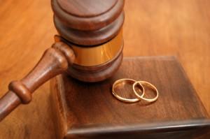 depressione dopo divorzio