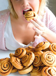 Binge-eating disorder (disturbo alimentazione incontrollata)