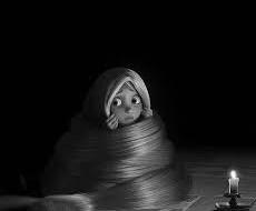paura buio