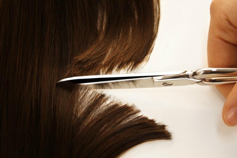 Cambio taglio di capelli psicologia