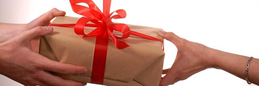 Psicologia Del regalo......quello che luomo ignora quando fa un ...